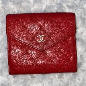 ⚜️CHANEL wallet⚜️